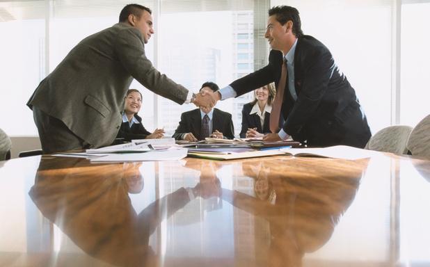 Les intentions d'embauche atteignent leur niveau d'avant la crise