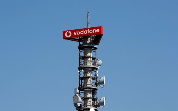 'Vodafone vond achterdeurtjes in Huawei-technologie'