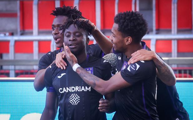 Coupe: les finalistes seront connus ce week-end