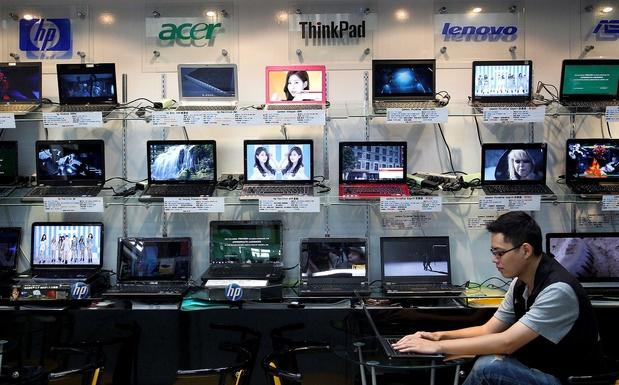 Een van de grootste computerfabrikanten ter wereld getroffen door ransomware