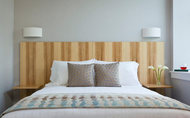 Hotelkamers worden beschikbaar voor slachtoffers huiselijk geweld