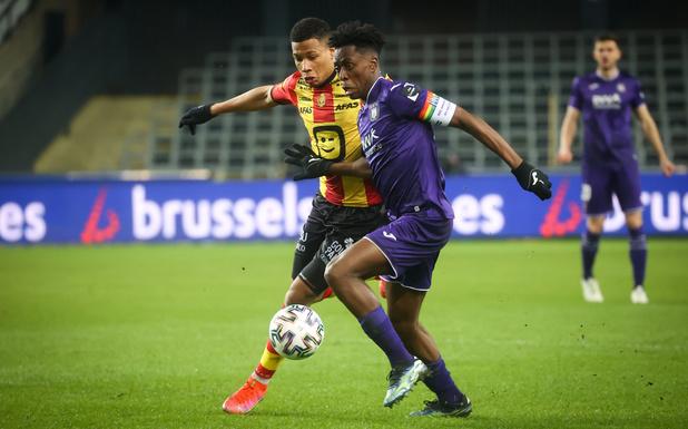"Anderlecht et Lokonga regrettent le ""malentendu"" des brassards"