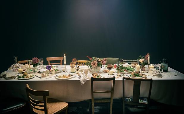 Leuven roept op om bordje bij te zetten en samen te eten