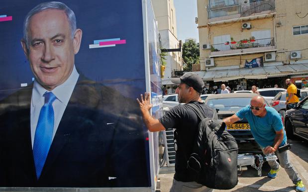 Le gouvernement israélien légalise une colonie de Cisjordanie occupée