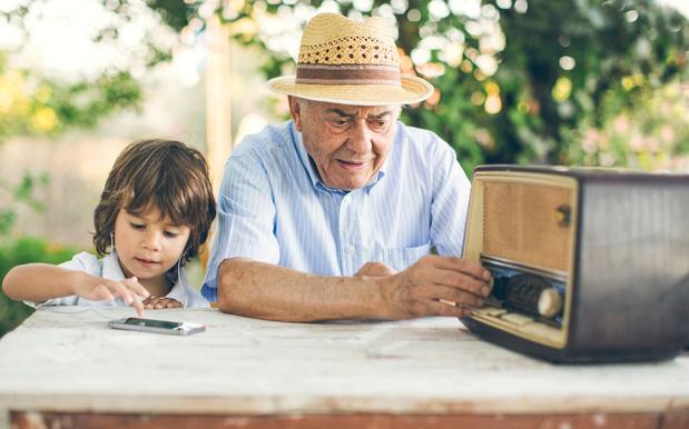 Une semaine de l'Intergénération pour favoriser la rencontre entre les âges