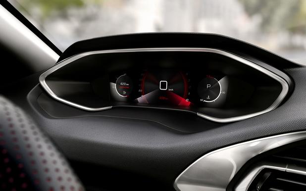 Peugeot 308 : bonus de fin de carrière
