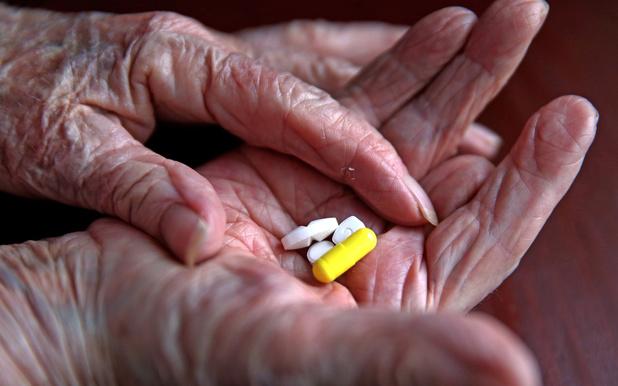 Les statines moins souvent prescrites aux personnes vivant avec le VIH