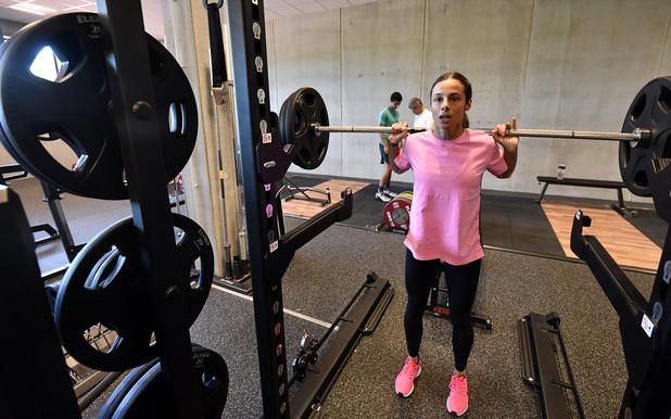 Déconfinement: ce qui change pour la pratique du sport en Belgique