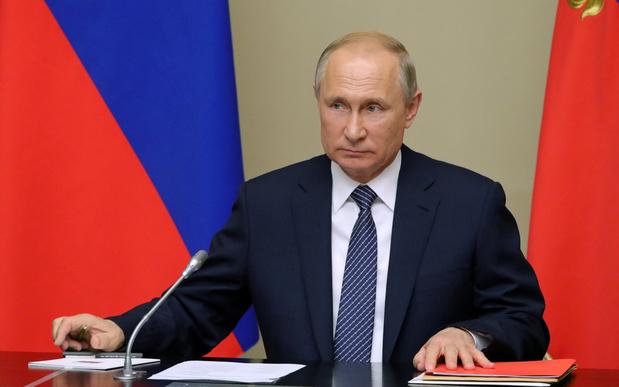 La Russie regrette l'occasion manquée d'une relance du dialogue Europe-Poutine