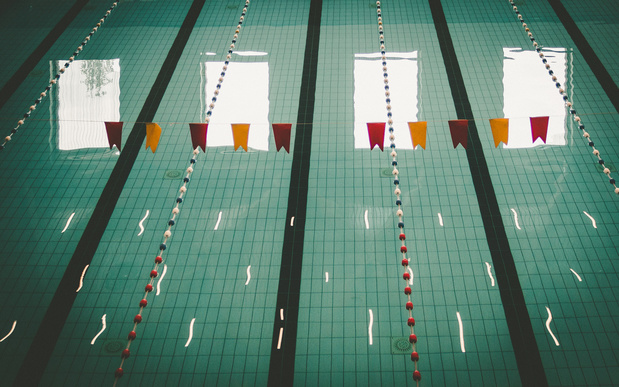 Une piscine sur cinq reste fermée