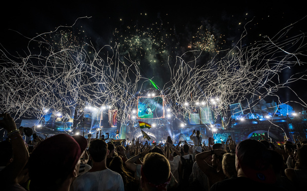 Organisatie Tomorrowland: 'We kunnen van ons festival een veilige plek maken'