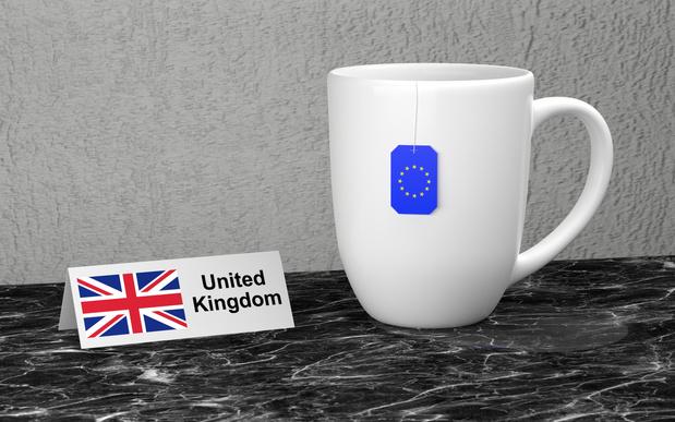 """Risque de """"pénuries"""" dans l'alimentation en cas de Brexit sans accord"""