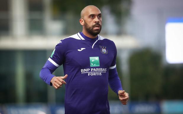 """Anthony Vanden Borre: """"Peu importe le club qui vient, je dis oui"""""""