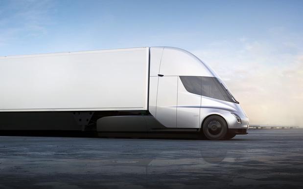 Vierde kwartaalwinst op rij voor autobouwer Tesla