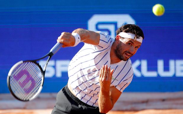 Dominic Thiem rejoint Daniil Medvedev en demi-finale de l'US Open
