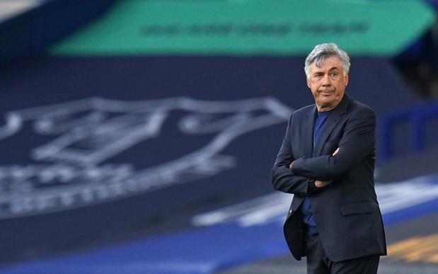 Carlo Ancelotti poursuivi pour fraude fiscale
