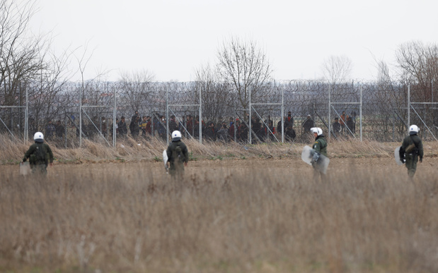 Europees spreidingsplan voor asielzoekers in hogere versnelling?