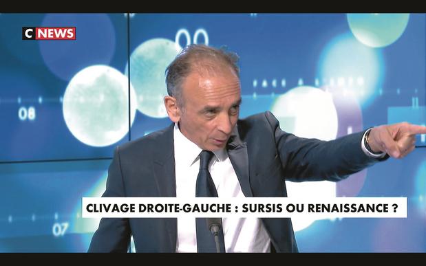 C-News, Europe 1: Bolloré roule-t-il pour l'extrême droite en France ?
