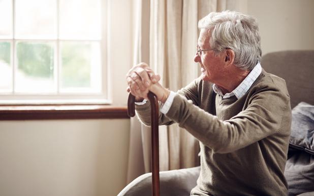 Covid: Unia plaide pour une convention sur les droits des personnes âgées