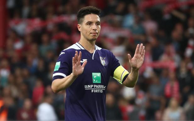 """""""A part Bruges, aucun adversaire n'était supérieur à Anderlecht"""", selon Davies"""