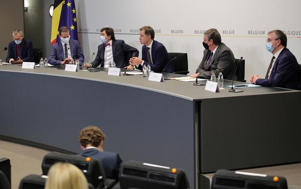 Un Comité de concertation pour renforcer les contrôles et mettre en garde, au minimum (analyse)