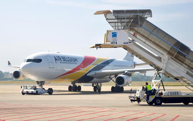 Afghanistan: deux vols opérés par Air Belgium pour rapatrier 500 belges