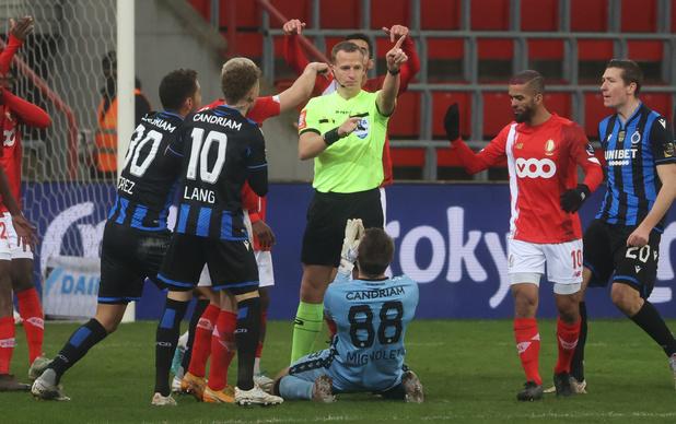 Standard-Bruges: Quelle affaire!