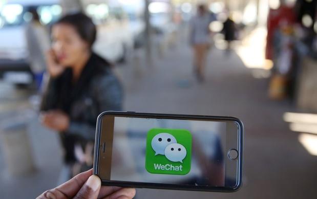 Les utilisateurs de WeChat dénoncent eux aussi le bannissement américain