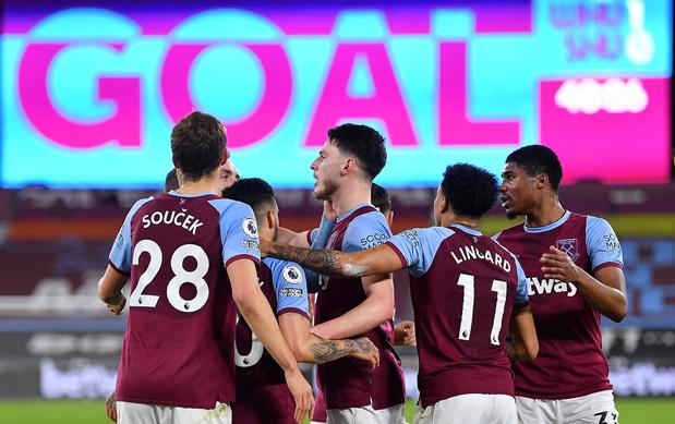 West Ham, étonnant patron londonien