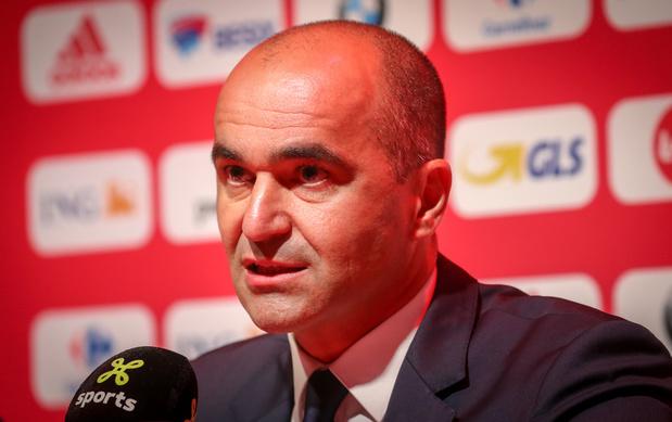 Martinez satisfait des choix de carrière des Diables