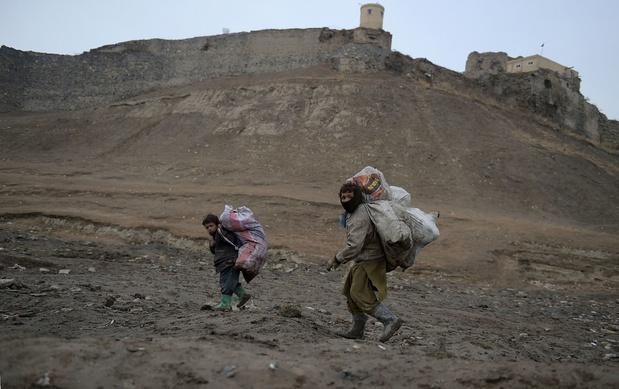 Les talibans disent contrôler 85% du territoire afghan