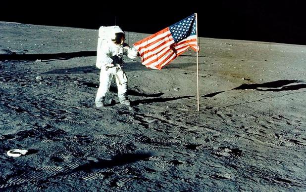 La machine qui a aidé les hommes à arriver sur la Lune