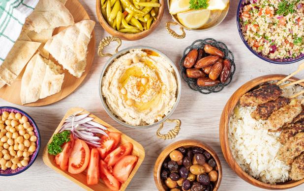Ideale iftar: chefs over hun favoriete ramadangerecht