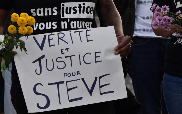 Mort de Steve: les grandes dates de l'affaire
