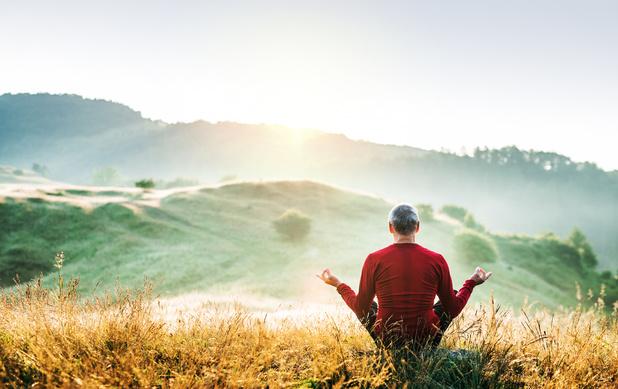 Les vertus de la méditation