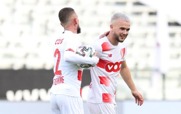 Standard, Anderlecht, Charleroi: le programme pour le retour de la Pro League
