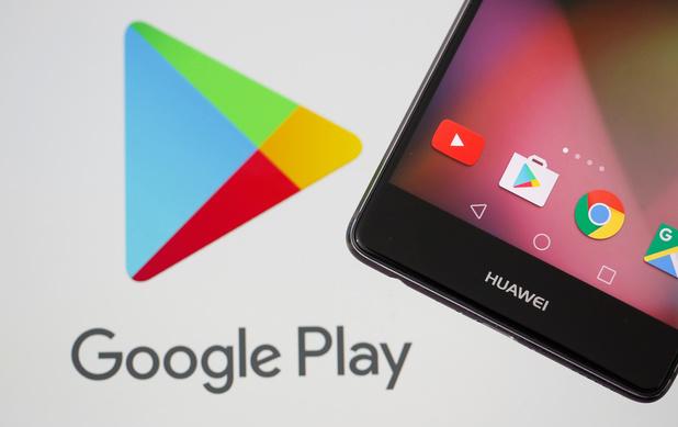 'Google prévient Trump des risques liés au bannissement d'Huawei'
