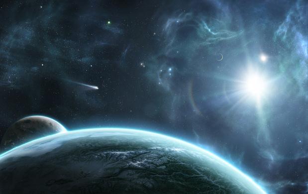 """""""On ne migrera pas vers d'autres planètes"""""""
