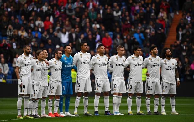 Le Real Madrid et Adidas liés jusqu'en 2028