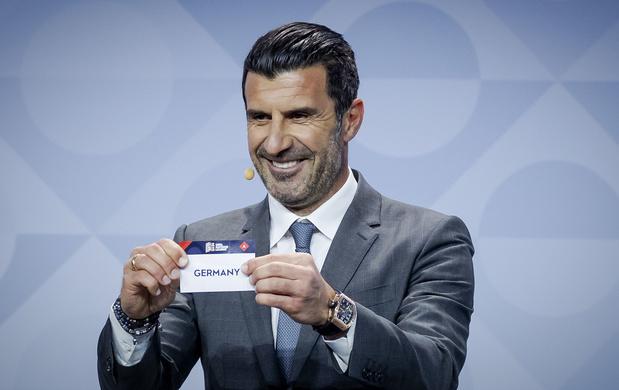 """""""Même sans Eden Hazard"""", la Belgique peut gagner l'Euro"""