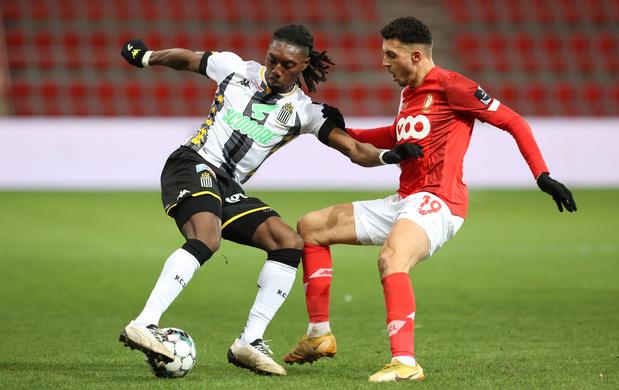 Charleroi: la gestion sportive des Zèbres a-t-elle atteint ses limites?