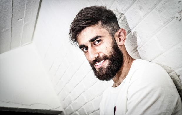 """Ali Gholizadeh: """"Marc Wilmots ? Vous ne trouverez personne pour en dire du bien en Iran"""""""