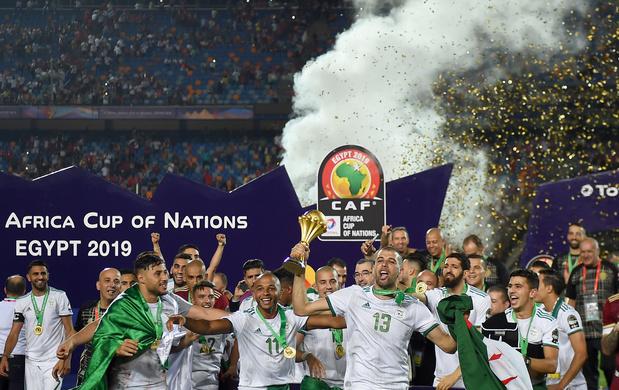 Quiz du jour: la Coupe d'Afrique des Nations