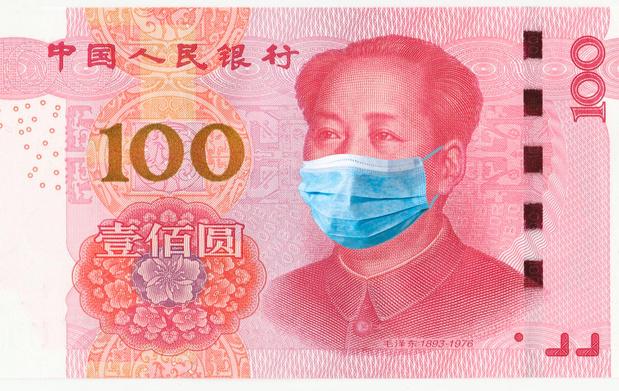 La Chine abandonne son objectif de PIB pour la première fois depuis des décennies