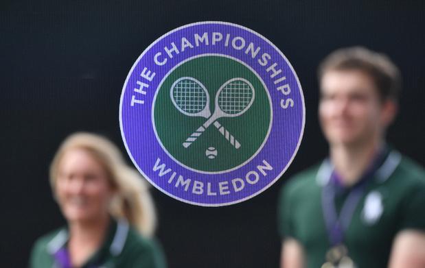 Wimbledon annulé à cause du coronavirus