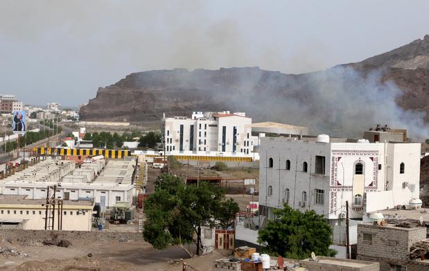 Yémen: 40 morts et 260 blessés dans les violences à Aden