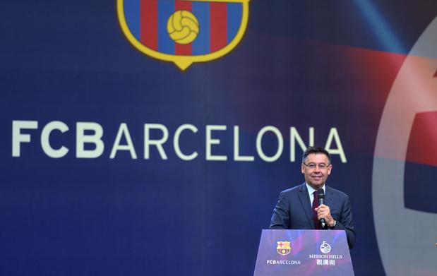FC Barcelona wil deelnemen aan toekomstige Europese Superliga