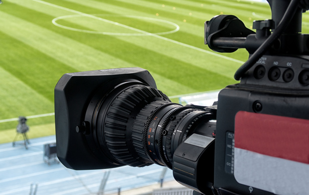 Duitse streamingdienst zendt komende vijf jaar Waals amateurvoetbal uit