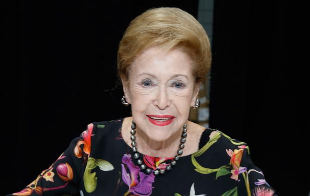 Thrillerauteur Mary Higgins Clark (92) overleden