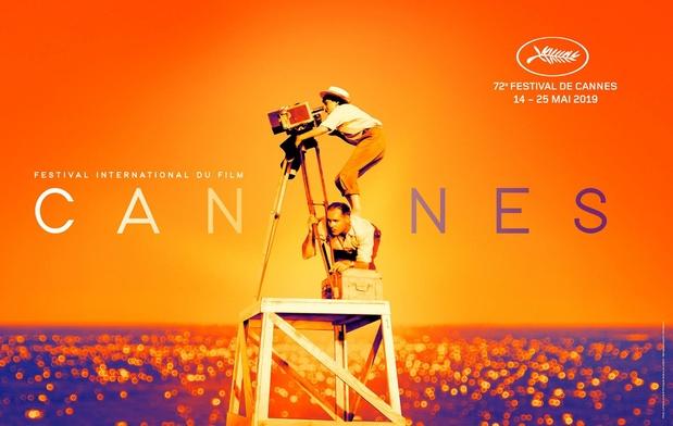 Tout Cannes en un coup d'oeil
